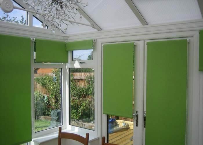 Conservatory Blinds Derby Blindsderby Blinds