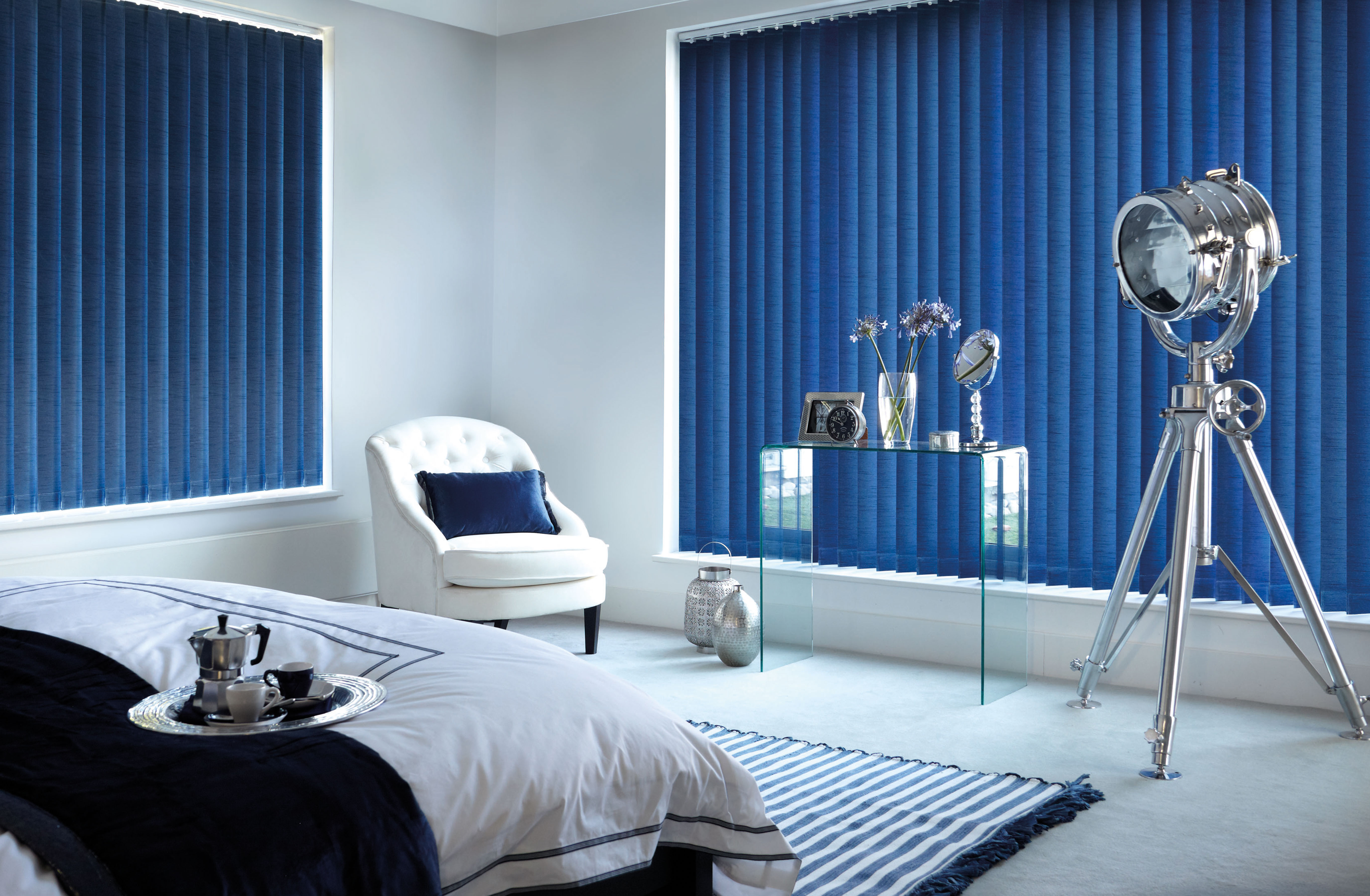 Derby Blinds Beautiful Made To Measure Fitted Blinds In